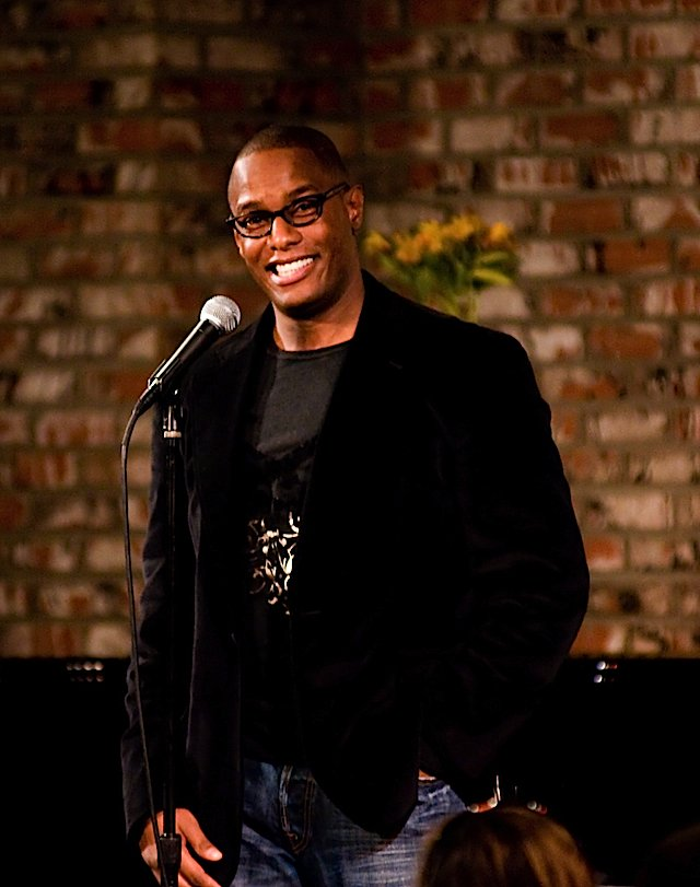 Stand-up Comedy: Vince Morris