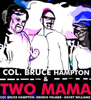 Two Mama