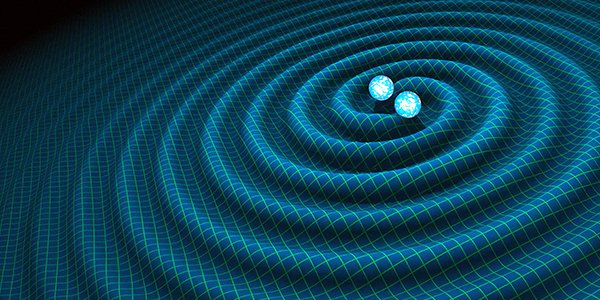 The universe will soon face the most powerful gravitational waves