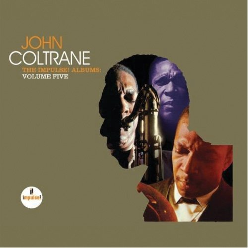 John Coltrane, The Impluse! Albums: Volume Five