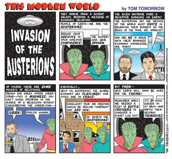This Modern World: 5-17-12