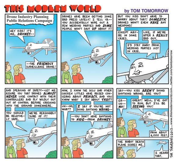 This Modern World: 5-31-12