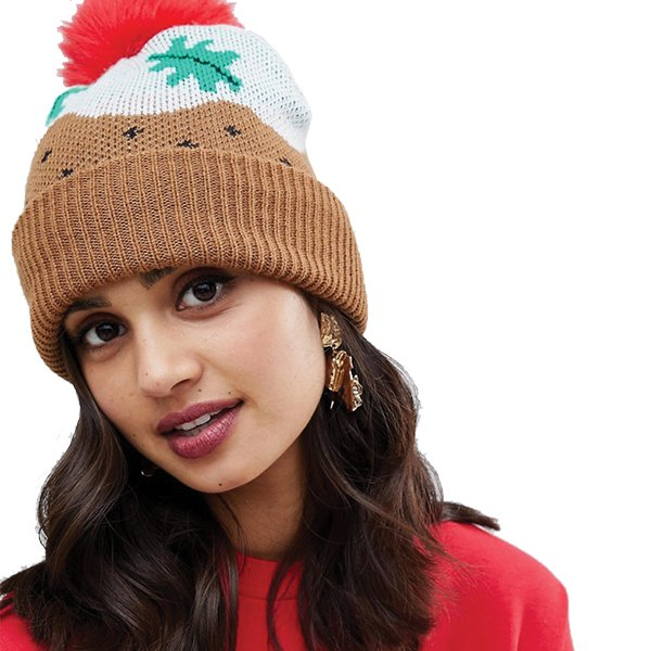 Typo Holidays pudding beanie.png