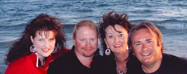 The Taylor Reed Band