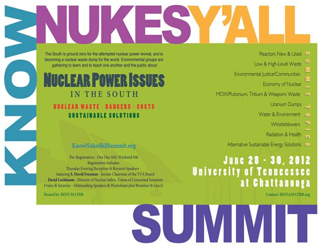 KNY Summit Flyer