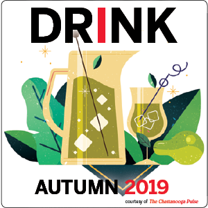 Autumn Drink 2019