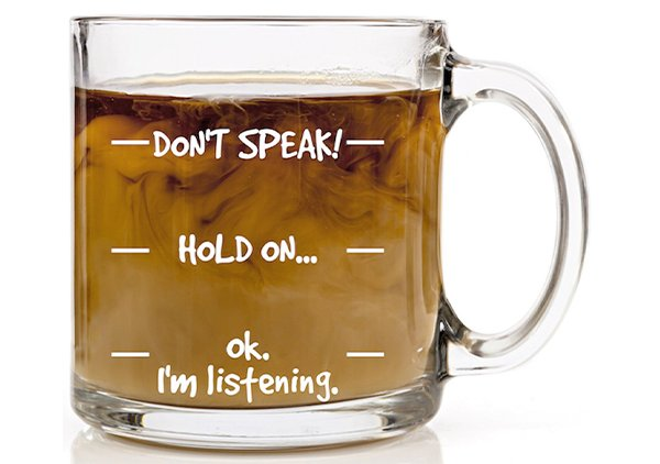 Don't Speak! Coffee Mug.png
