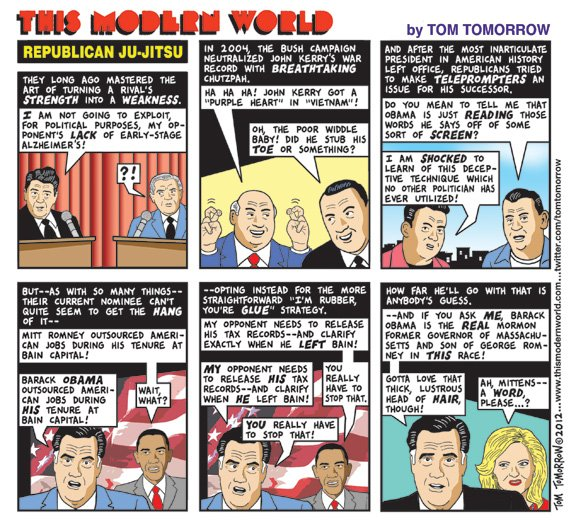 This Modern World: 7-20-12