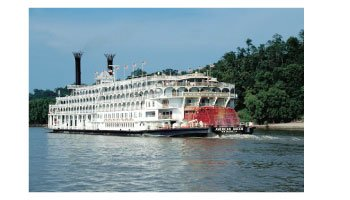 American Queen: WTCI Presents History on the River