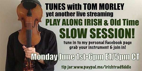 Tom Morley's PLAY ALONG Irish & Old Time Session.png