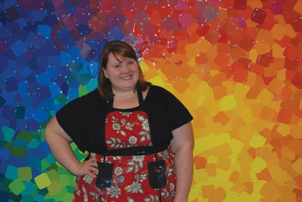 Emily Hopper, Instructor at Spirited Art