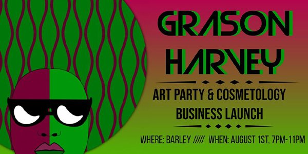 Grason Harvey Art Party.png