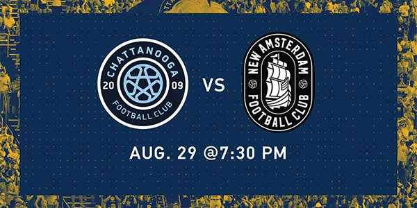 Chattanooga FC vs New Amsterdam FC.png