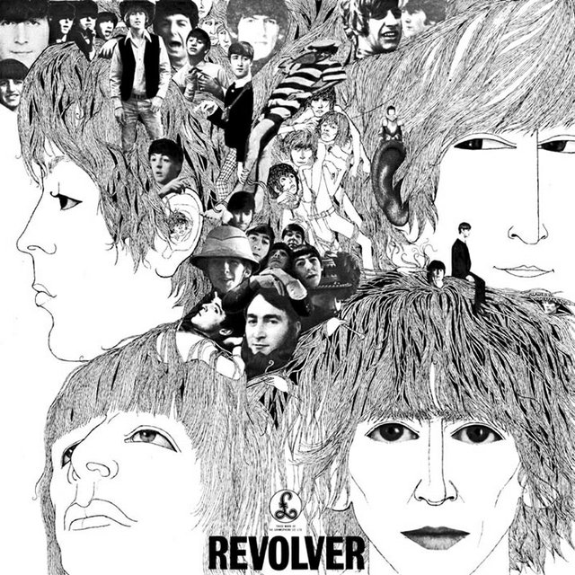 The Beatles: Revolver/Rubber Soul