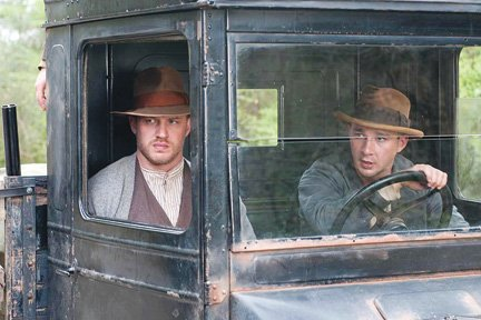 Film: 'Lawless'