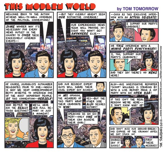 This Modern World: 9-13-12