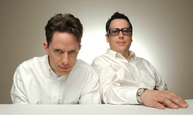 The Might Be Giants