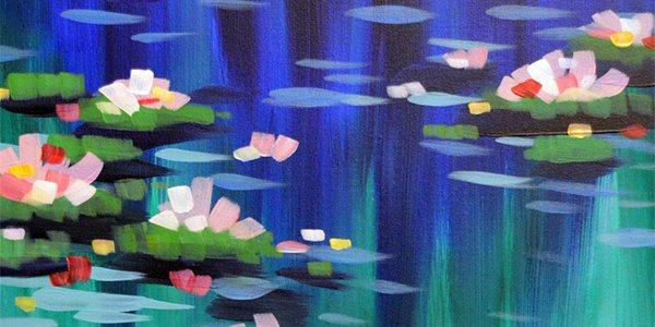 Monet's Water Lilies.png