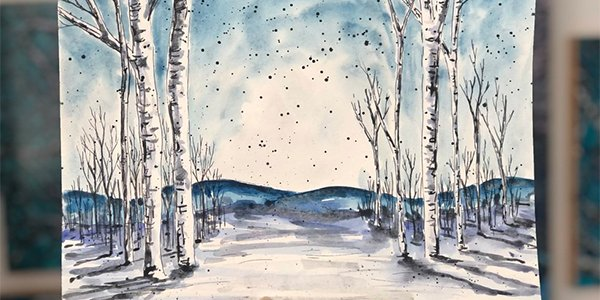 Winter Watercolor Sketching.png