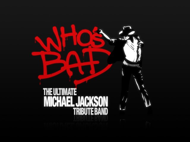 Michael Jackson Tribute