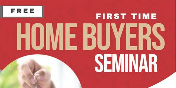 First Time Home Buyer's Seminar.png