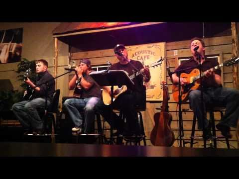 Brody Johnson and the Dirt Road Band