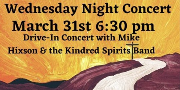 Mike Hixson and the Kindred Spirit Band.png