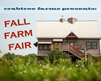 Fall Farm Fair