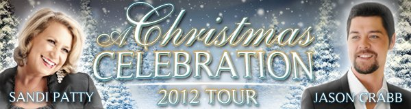 Sandi Patty & Jason Crabb—A Christmas Celebration