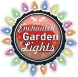 Enchanted Garden of Lights