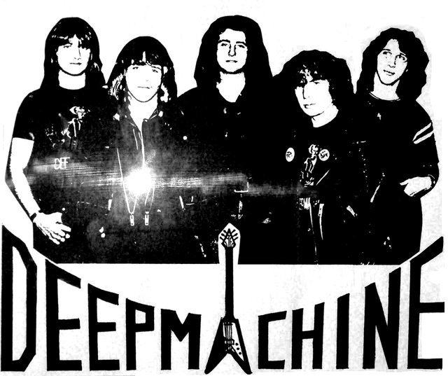 deep machine