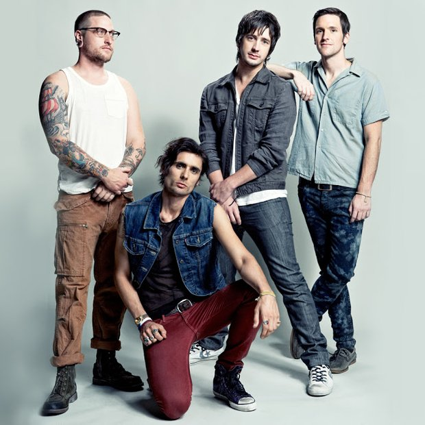all american rejects the pulse chattanooga 39 s weekly. Black Bedroom Furniture Sets. Home Design Ideas