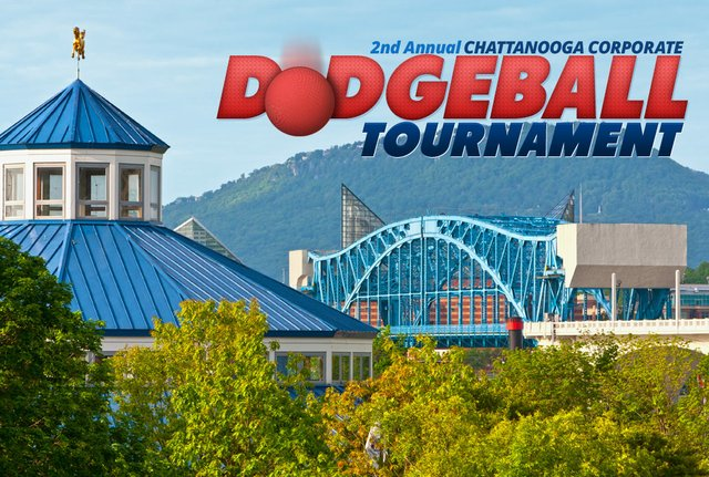Chatt Corporate Dodgeball