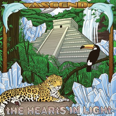 The Hearts In Light - Ascend