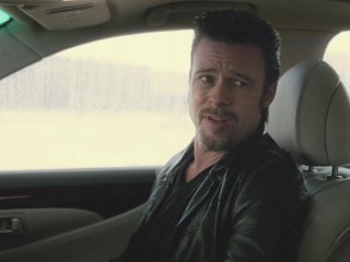 Brad Pitt - Killing Them Softly