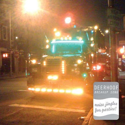 Deerhoof: Breakup Song