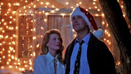 National Lampoons 'Christmas Vacation'