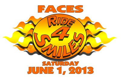 FACES Ride for Smiles