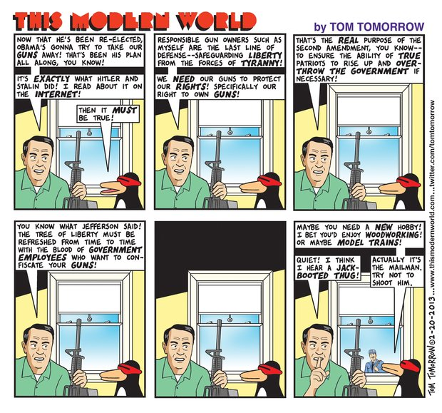 this modern world 2-21-13