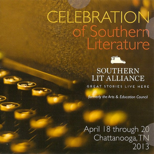 celebration of southern lit