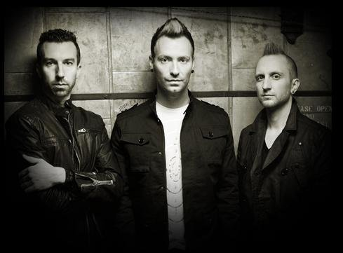 Thousand Foor Krutch
