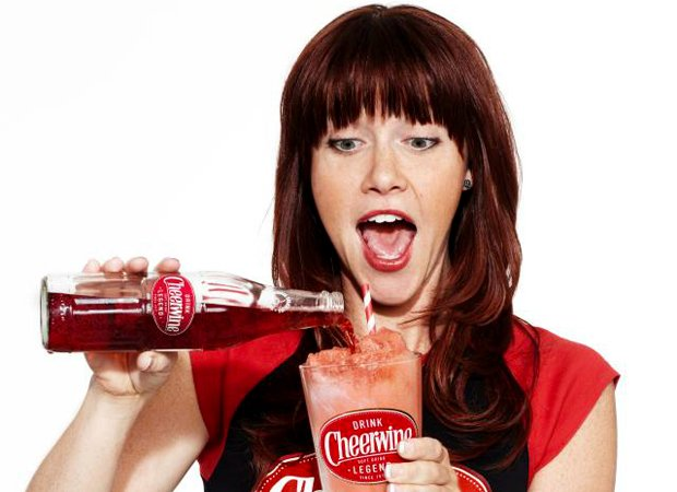 miss cheerwine