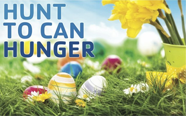 Hunt to Can Hunger