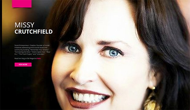 missy crutchfield website
