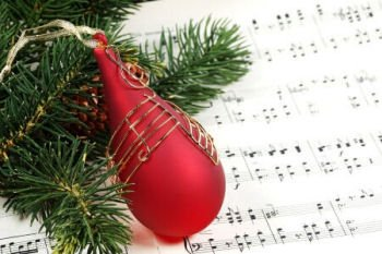 CSO Pops: Home for the Holidays