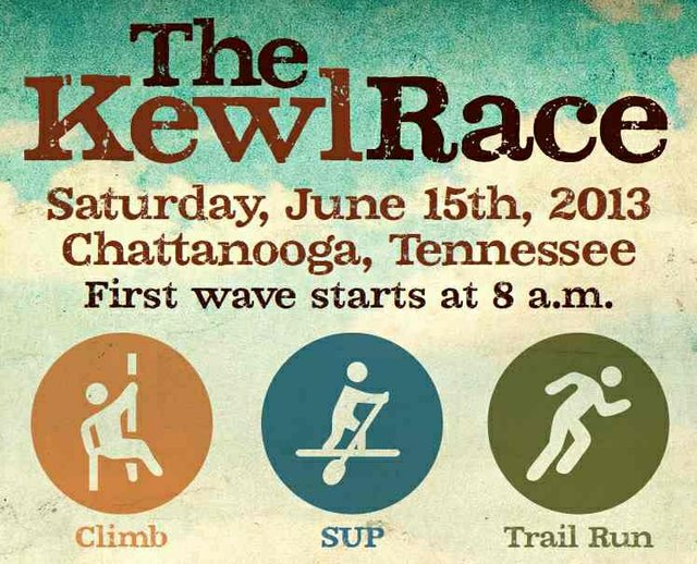 The Kewl Race