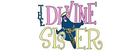 """""""The Divine Sister"""""""