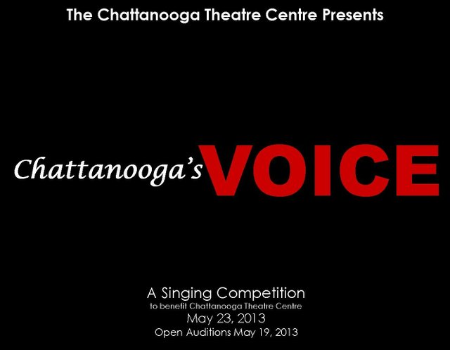 Chattanooga's Voice