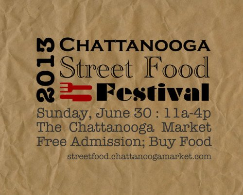Chattanooga Street Food Festival