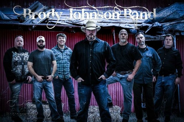 Brody Johnson & Dirt Road Band